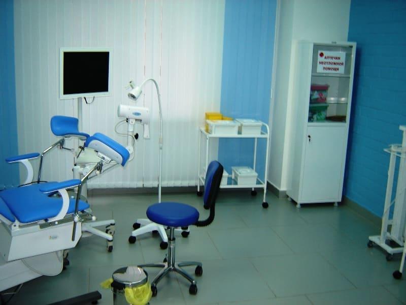 Гинекологический кабинет.JPG